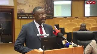 """Jaji Mkuu """"Kikwazo ni lugha ya Kiingereza Mahakamani"""""""