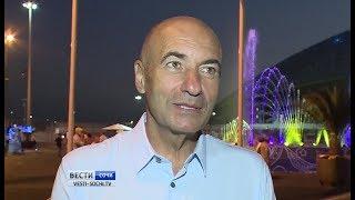 Игорь Крутой: конкурсанты «Новой волны» перепугались прямого эфира