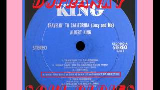 SOUL BOY - ( Albert King - Had You Told it Like it Was )