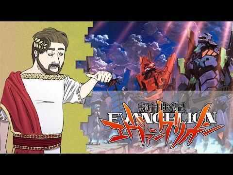 Neon Genesis Evangelion [Análisis] - Post Script