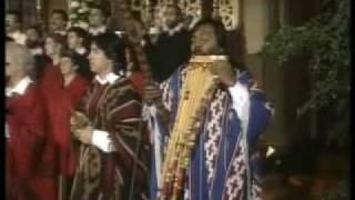 Gloria - Misa Criolla 2 - Jose Carreras