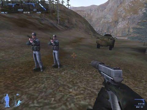 Igi commando jungle mission for windows 10 free download and.