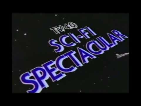 KTXL 40 SCI-FI SPECTACULAR CLOSE(1985)