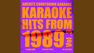 Der Blonde Hans Von Der Bundesbahn (In the Style of Fix & Fertig) (Karaoke Version)