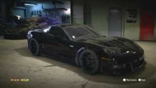 Corvette ZO6 2013 - Acceleration & Top Speed - Need For Speed 2015