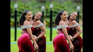 Dore ubwiza bw'abakobwa  mu Rwanda bari kubica kuri Instagram (Rwanda Beauties)