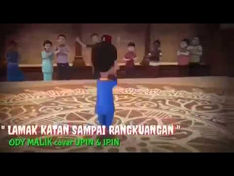 Upin Kayo Kayo Lah Surang