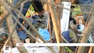 ХТО МАЗУРОК? Або КОГО ЗНАЙШЛИ МЕРТВИМ?(Недорозслідування. Хто стріляв у гіпермермаркеті Караван і кого знайшли мертвим у Сирецькому гаю? http://faceboo..., 2012-11-11T19:54:58.000Z)