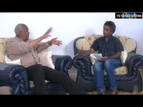 Tv Sened 3 September 2017 Interview Mr Tesfamicheal Abreha Part III
