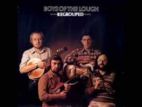 Boys Of The Lough - Regrouped