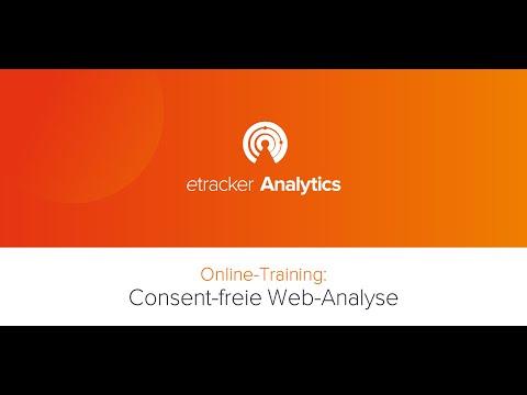 Consent freie Web Analyse