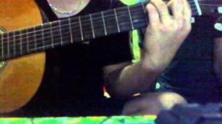 Giả vờ nhưng anh yêu em cover guitar
