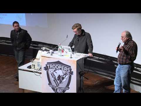 TROOPERS14 - Making (and Breaking) an 802.15.4 WIDS - Sergey Bratus, Javier Vazquez, Ryan Speers