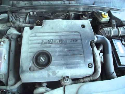 Двигател за Fiat Bravo 19 JTD 105 кс 1999 г Код