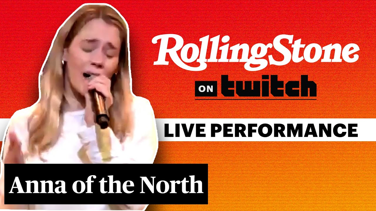 Anna of the North Performs Live | RS on Twitch