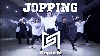 Gambar cover SuperM 슈퍼엠 'Jopping' Dance cover by 『SOUL BEATS』from TAIWAN
