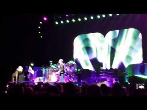 Fleetwood Mac - Dreams (Live in The Hydro 2013)