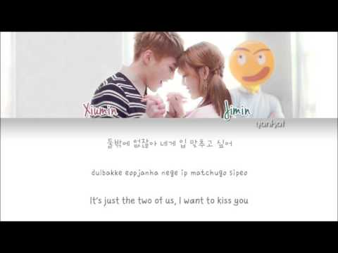 Jimin (AOA) Feat. Xiumin (EXO) – Call You Bae (Color Coded Han|Rom|Eng Lyrics) | By Yankat