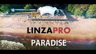 Открытие площадки для проведения свадеб-Paradise!