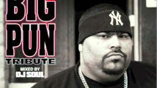 Unreleased Demo Big Pun Still Not A Player Ft. Cuban Link