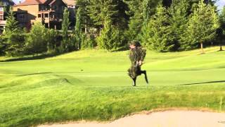 Pranking Angry Golfers thumbnail