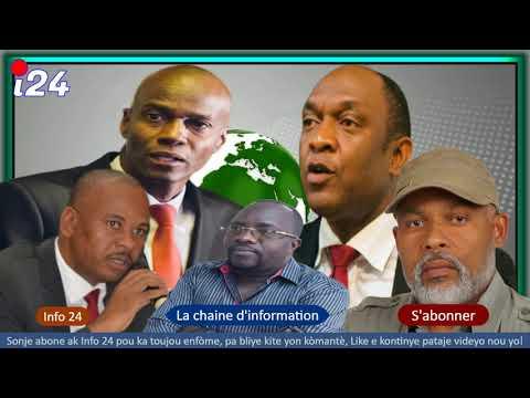 Opozisyon an konfime pap gen Pwose Petro Caribe apre prezidan Jovenel Moise kite pouvwa a