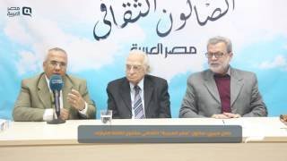 مصر العربية | عادل صبري: صالون