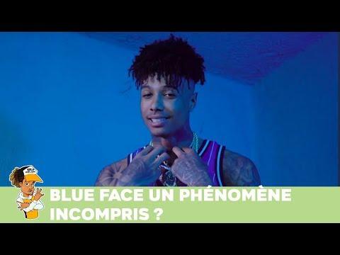 BlueFace un phénomène incompris ?!!