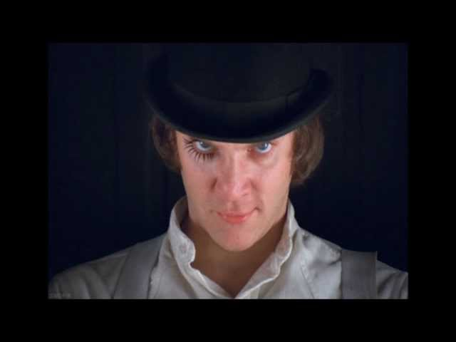 Clockwork Orange - Funeral of Queen Mary ( Cover by Carlos ) HD
