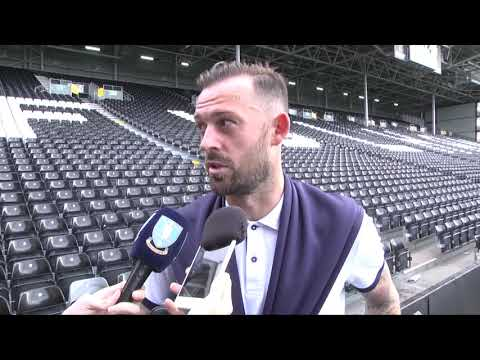 POST-MATCH | Goalscorer Steven Fletcher delighted with victory at Craven Cottage