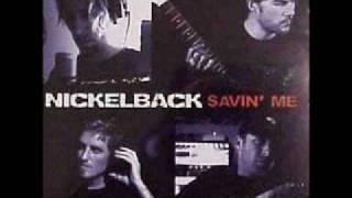 Nickelback - Savin Me (Acoustic)