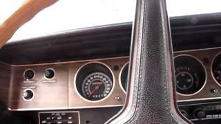 1970 Plymouth Cuda, Test Drive 2, Auto Appraise, Inc. 810-694-2008