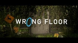 Wrong Floor : Episode Two