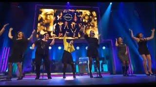 Troll - Jimmy Dean @ QX Galan Stockholm Sweden 2015 live