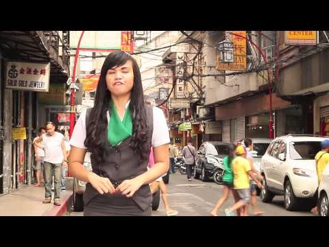 Tour guiding in Manila -Chinatown, Binondo