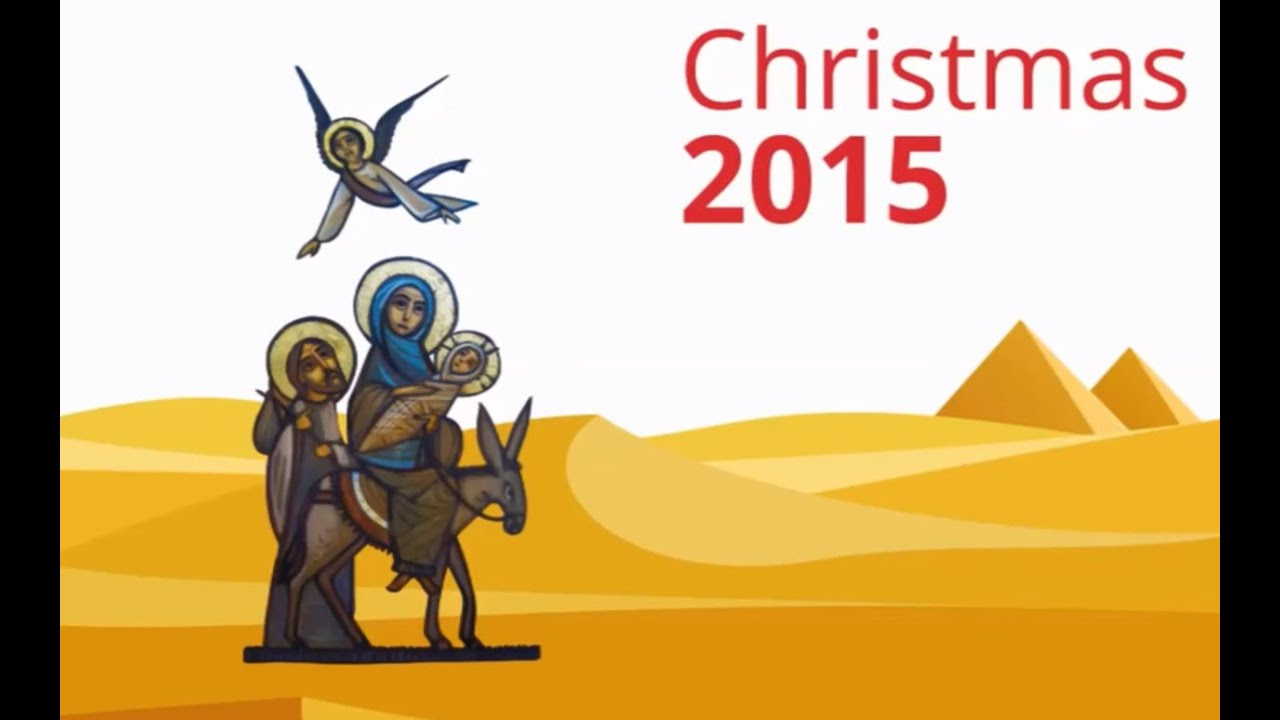 Christmas 2015 World Council of Churches: Remember the Refugees ...