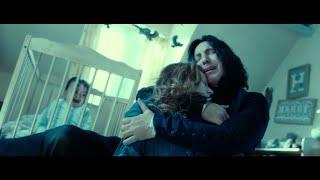 Скачать Somebody To Die For Severus Snape