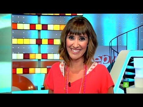 Sandra Daviú sola ante su zapping - Zapeando thumbnail