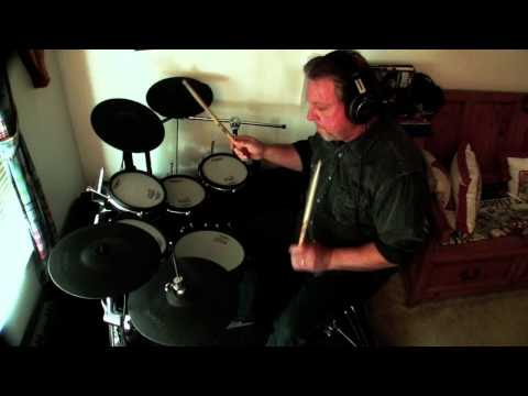 How Great Thou Art - Paul Baloche (Drum Cover)