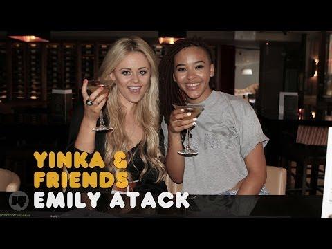 YINKA & FRIENDS: EMILY ATACK