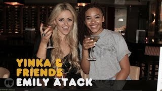 YINKA & FRIENDS: EMILY ATACK