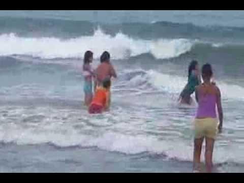 documental de la playa salgar barranquilla colombia