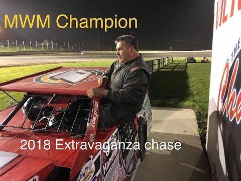 Dan Wheeler BMOD Chateau Speedway Lansing MN 09/28/18