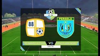 Download Video Pekan 10 Gojek Liga 1 2018 | PS Barito Putera vs Persela Lamongan | PES 2017 MP3 3GP MP4
