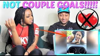 """THESE CRINGEY COUPLES MUST BE STOPPED!!! (NOT RELATIONSHIPS GOALS)"" by Ricegum REACTION!!!!"