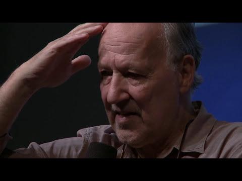 Werner Herzog's Masterclass
