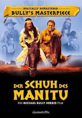 Der Schuh des Manitu - Bullys Masterpiece