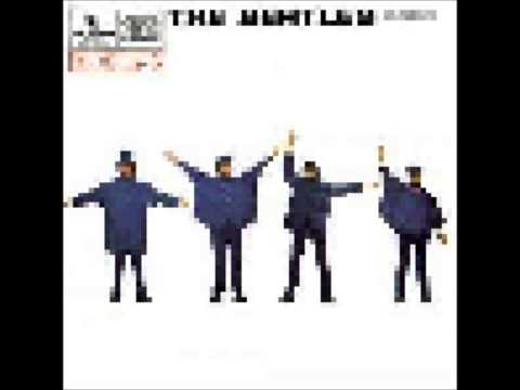 The 8-Bit Beatles - Help!