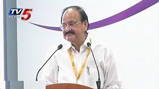 Union Minister Venkaiah Naidu Speech At Gujarat | TV5 News