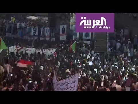 أحداث مؤسفة اعقبت إضراب السودانيين تعرف عليها!!  - 11:54-2019 / 5 / 31